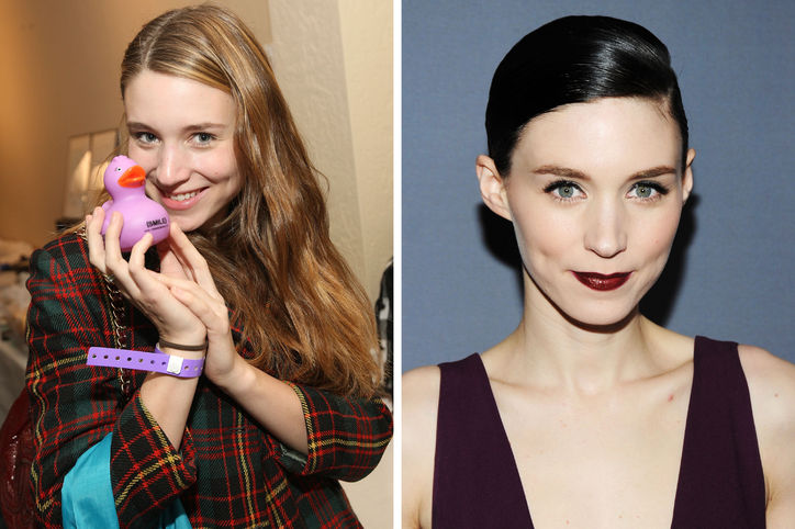 celebrity-hair-color-rooney-mara-w724 (1)