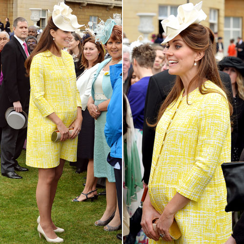 kate-middleton-vestido-casaco-moda-gestante-look-diurno-formal
