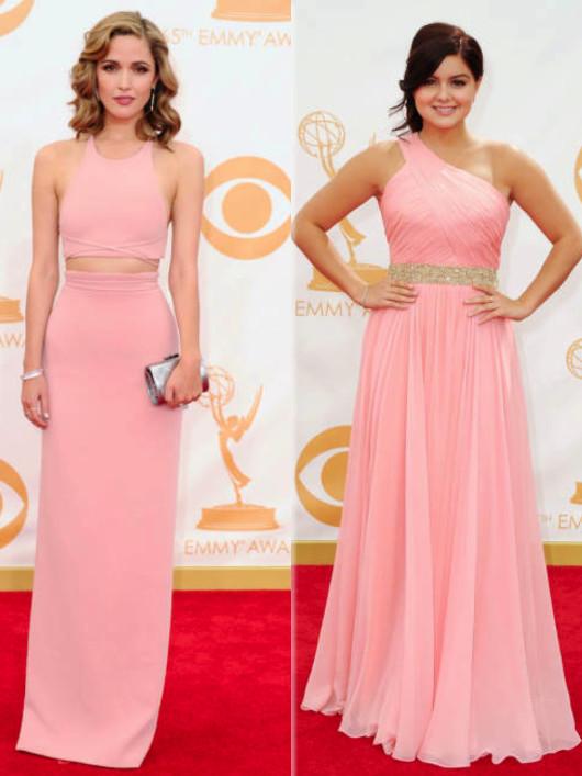 As mais bem vestidas do Emmy 2013