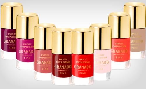 esmaltes-granado-linha-pink