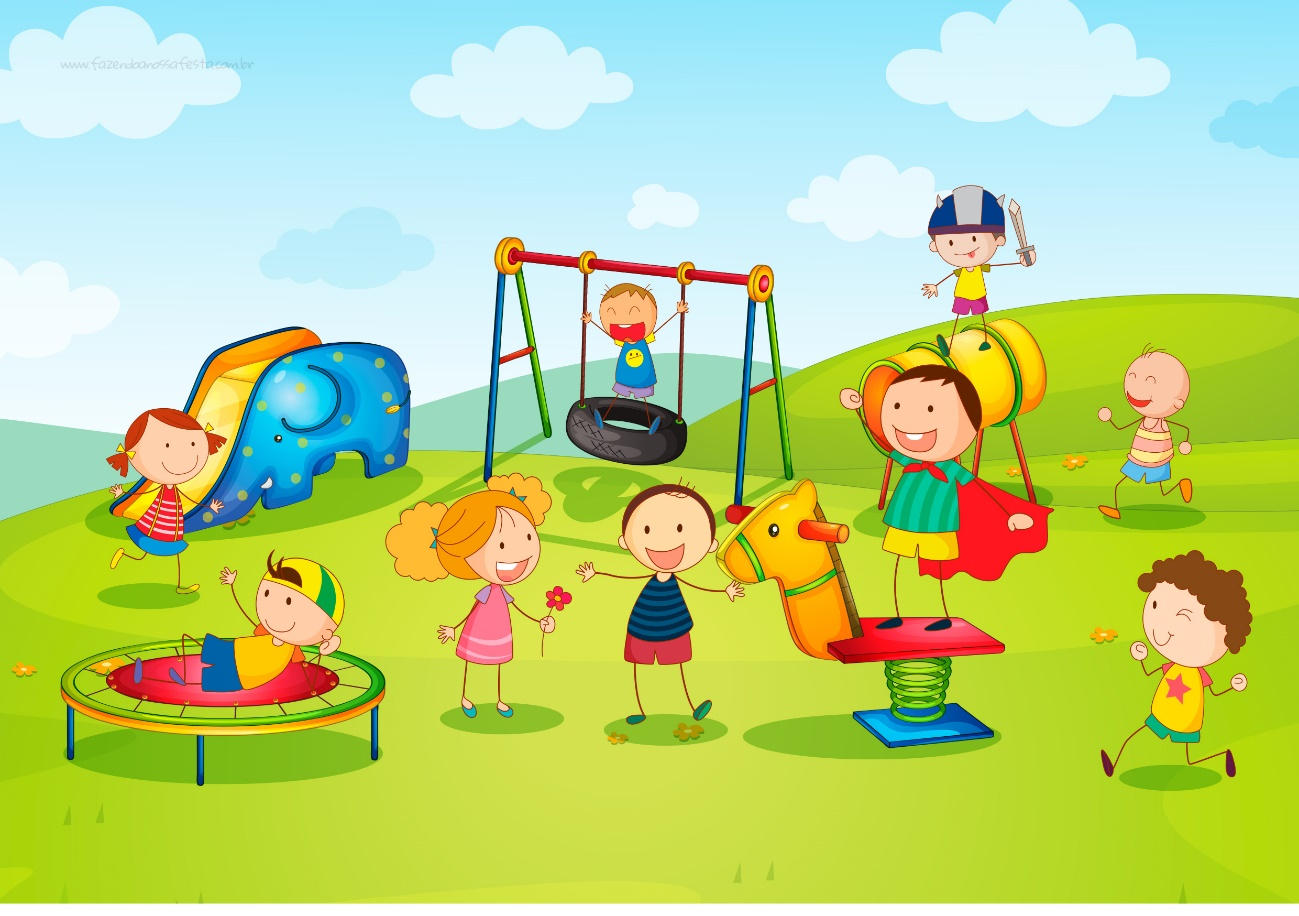 Dia das Crianças - Flamboyant