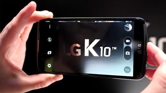 LG - k10