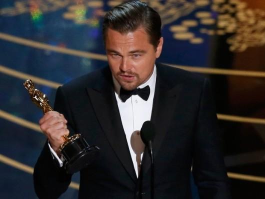 Melhores looks Oscar 1