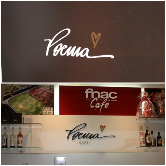 Páscoa Poema Café