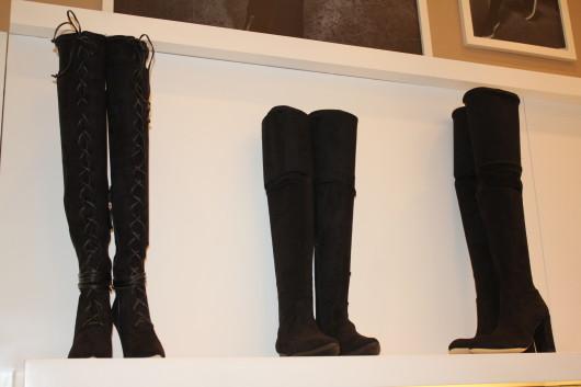 Camila Coutinho apresenta sua coleção da Dumond 12