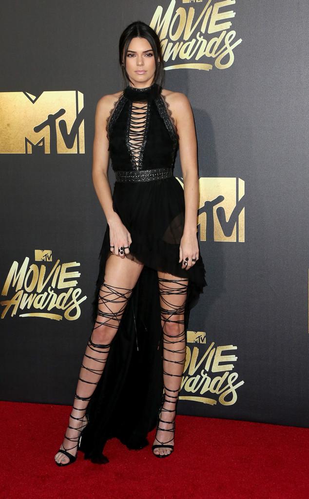 Deu Preto no MTV Movie Awards 3