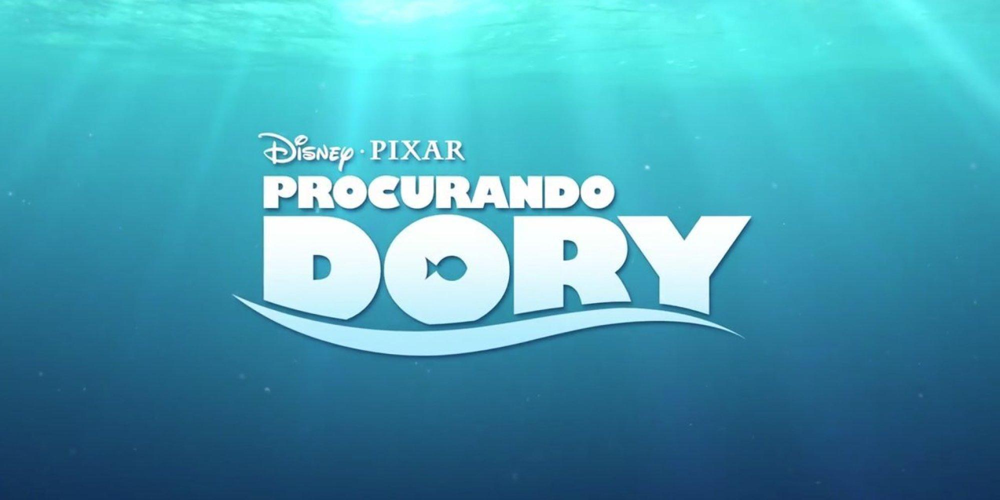 Procurando Dory 01