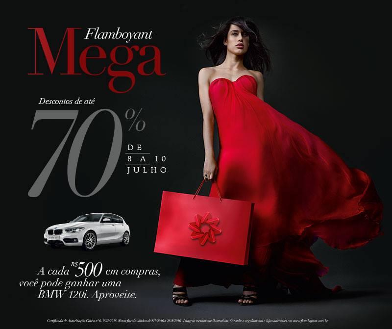 MEGA Flamboyant 2016