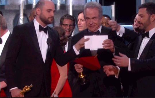 Oscar 2017.6