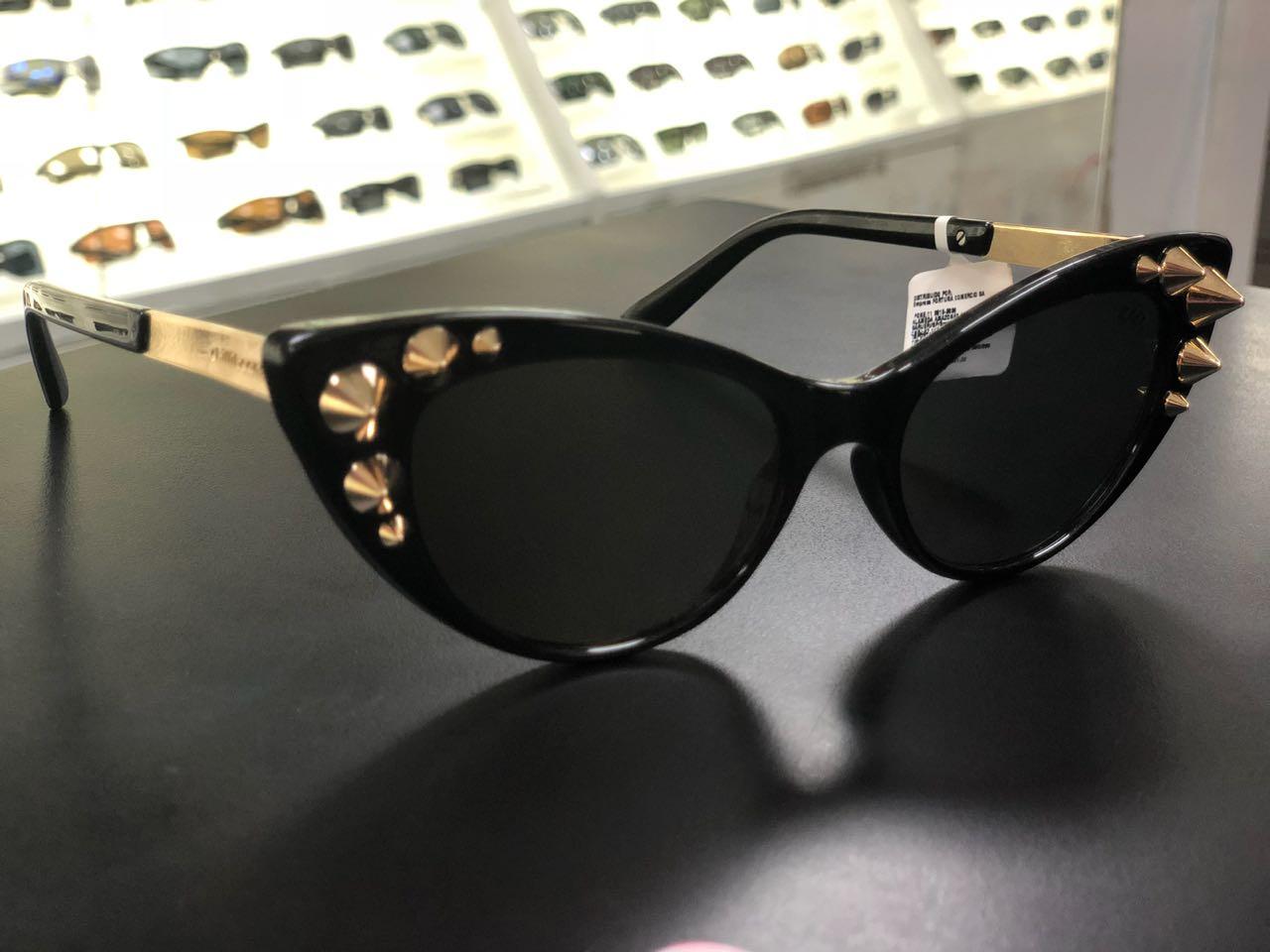 2a08e94dd Últimas tendências de Óculos de Sol para você se apaixonar - Flamboyant