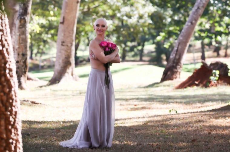 Outubro Rosa: Marie, uma história de superação