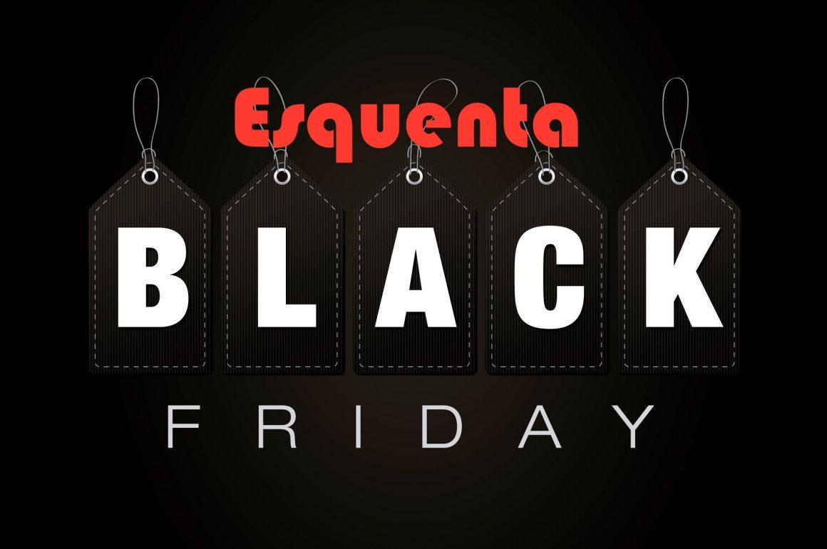 ab7fde9fd Esquenta Black Friday  Promoções especiais que você não pode perder ...