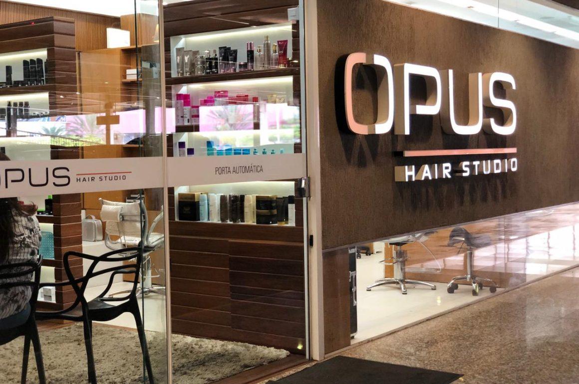 Luxo Hair SPA: Tratamento para seu cabelo e corpo com cromoterapia