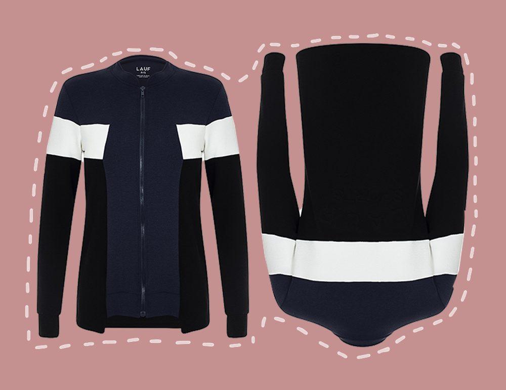 Origami Collection: Nova coleção de roupas tecnológicas da Lauf