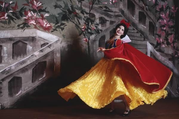 Flamboyant Shopping apresenta: Branca de Neve e os Sete Anões