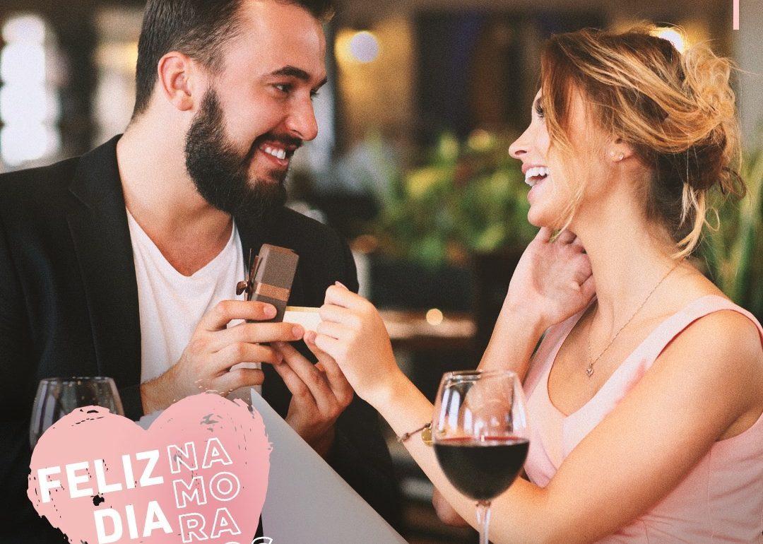 Dia dos Namorados no Polo Gastronômico Flamboyant