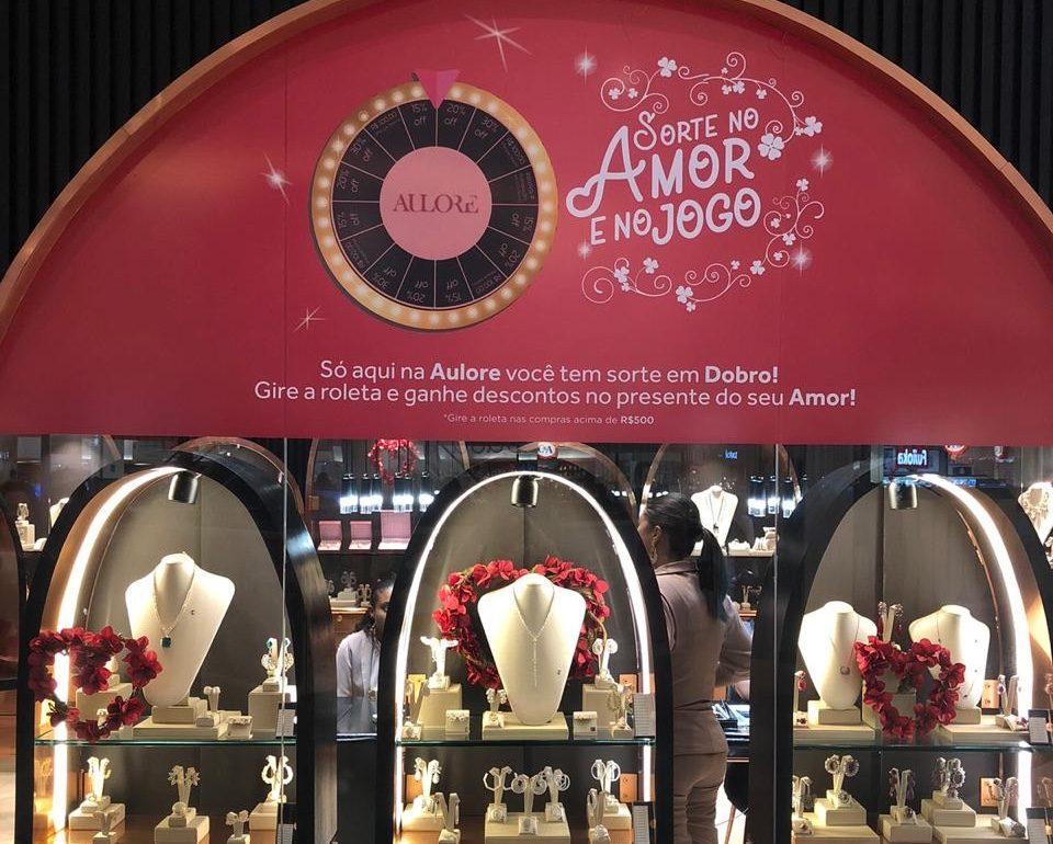 Top 5: Ações Dia dos Namorados no Flamboyant Shopping