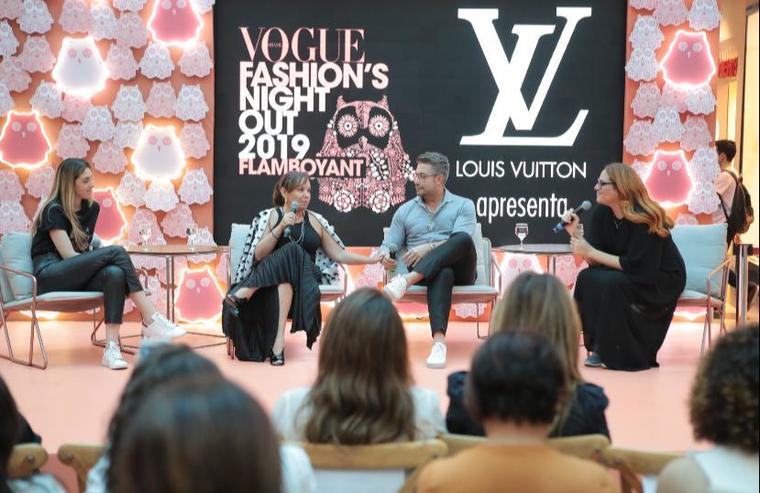 VFNO 2019: Os bastidores fashion da televisão
