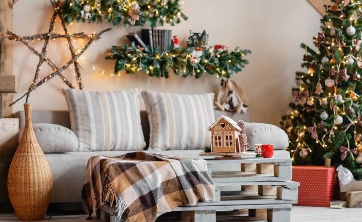 Sua casa mais bonita no Natal com o Flamboyant Shopping