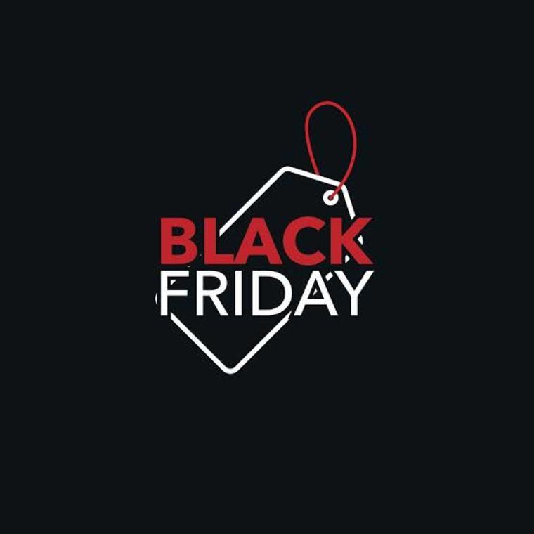 Novidades da Black Friday Flamboyant pra você!!