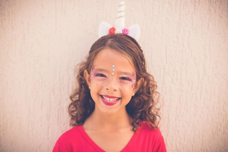 Achados de Carnaval para a criançada!