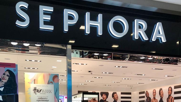 Novidades da Sephora que você vai amar!