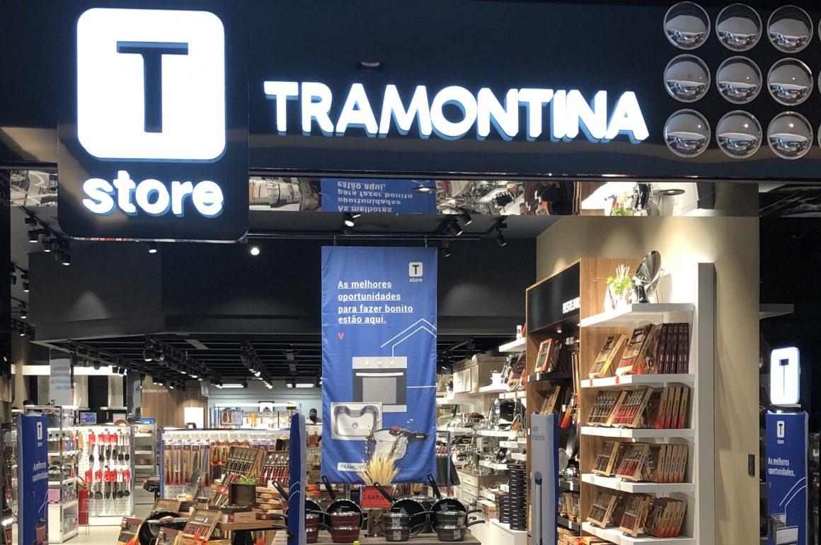 Tramontina Store – Novidade Flamboyant Shopping