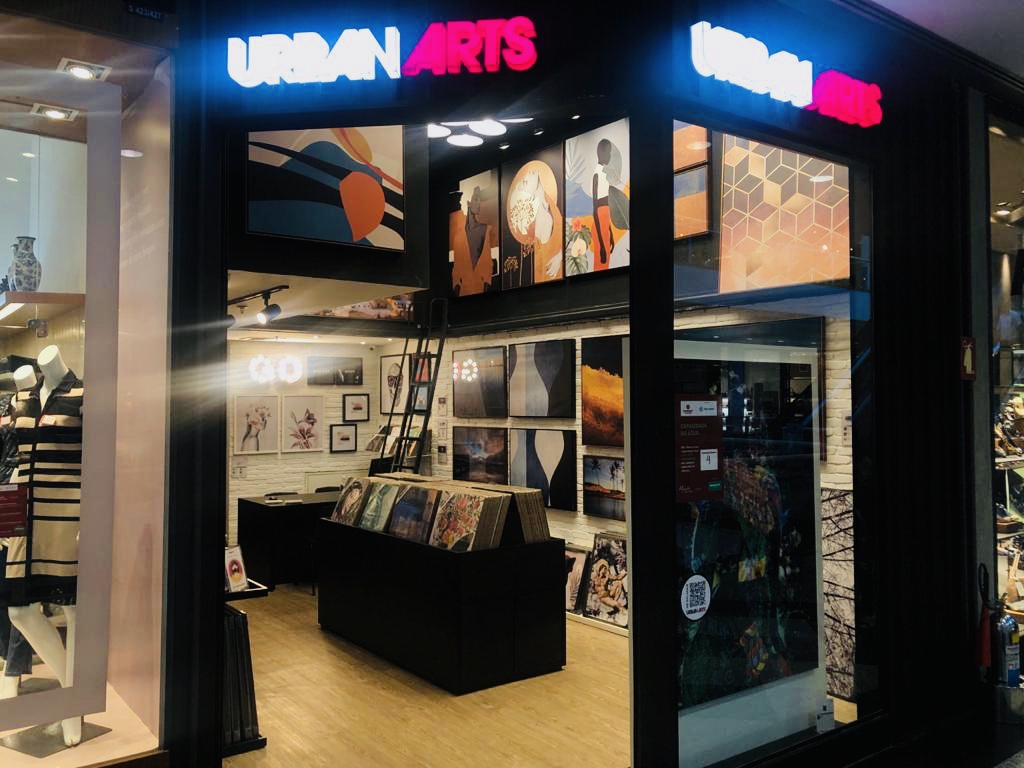 Conheça Urban Arts, novidade no Flamboyant