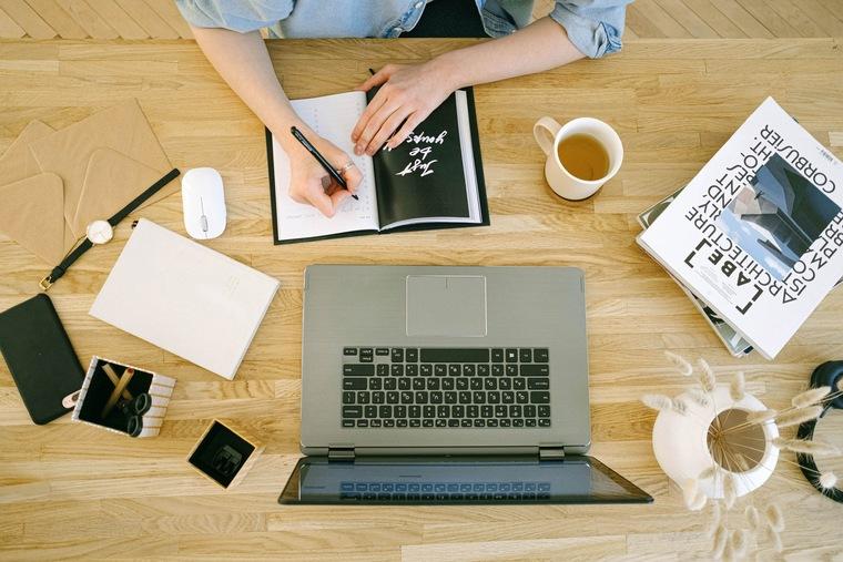 Dicas tecnológicas para o seu home office
