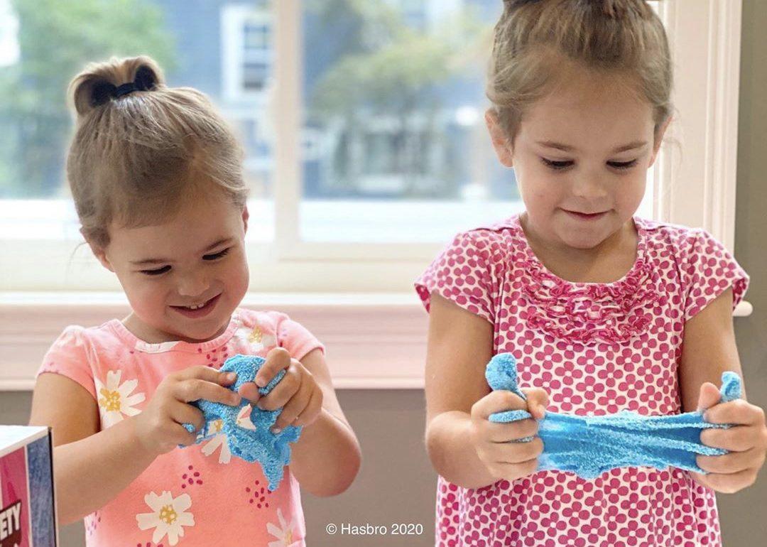 Slime: Diversão Garantida para o Dia das Crianças