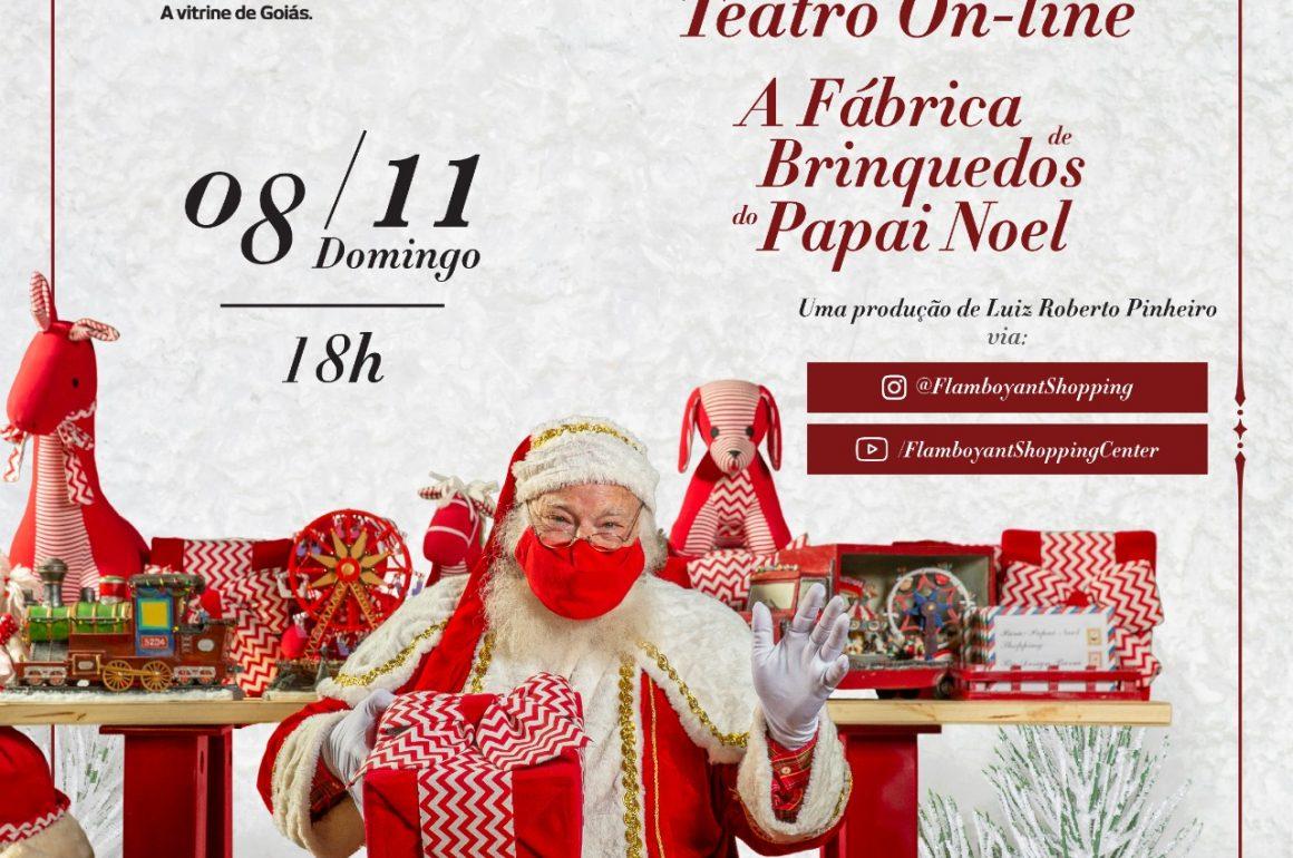 Teatro Virtual de Natal 2020
