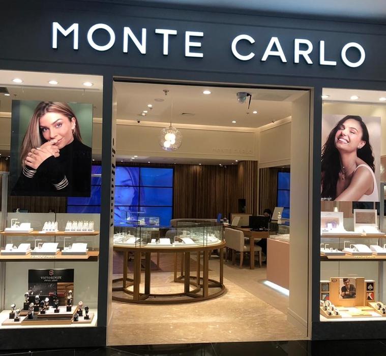 Monte Carlo: Novidade Flamboyant Shopping