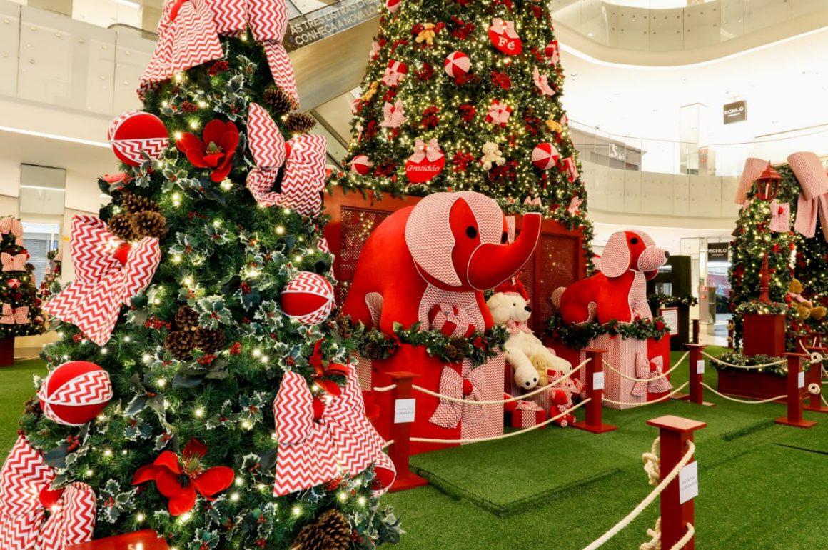 Natal Flamboyant Apresenta: A Fábrica de Brinquedos do Papai Noel