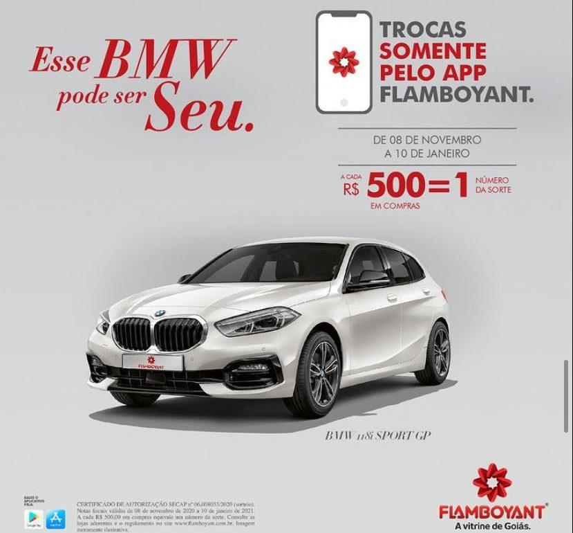 Últimos Dias para o BMW Ser Seu!!