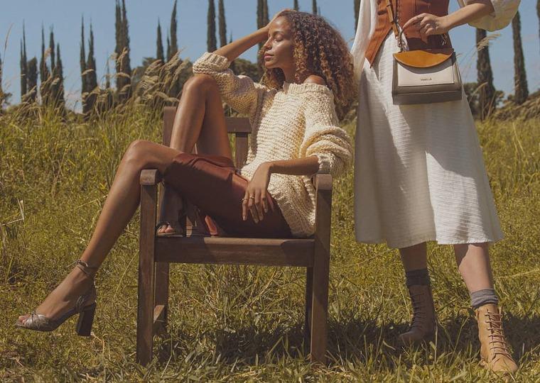 Toscana: Nova Coleção Corello