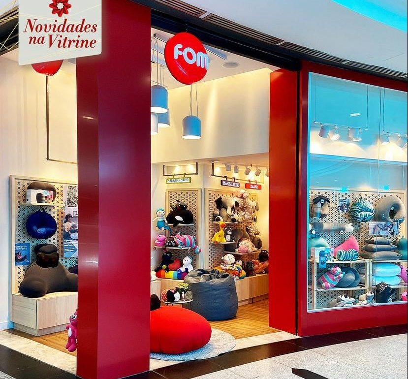Conheça a FOM, Novidade no Flamboyant Shopping!