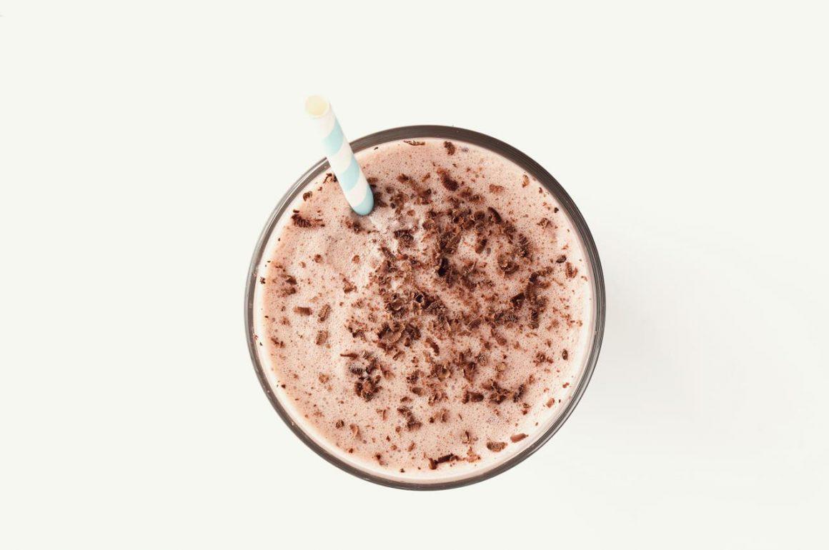 Onde Encontrar os Melhores Milkshakes no Flamboyant Shopping